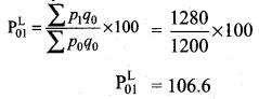 Samacheer Kalvi 12th Business Maths Solutions Chapter 9 Applied Statistics Ex 9.2 18