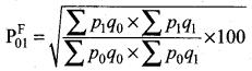 Samacheer Kalvi 12th Business Maths Solutions Chapter 9 Applied Statistics Ex 9.2 3