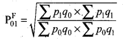 Samacheer Kalvi 12th Business Maths Solutions Chapter 9 Applied Statistics Ex 9.2 5
