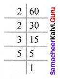Samacheer Kalvi 6th Maths Solutions Term 2 Chapter 1 Numbers Ex 1.1 Q11.1