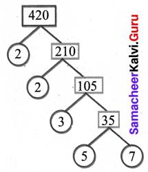 Samacheer Kalvi 6th Maths Solutions Term 2 Chapter 1 Numbers Ex 1.1 Q11.8