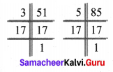 Samacheer Kalvi 6th Maths Book Solutions Term 2 Chapter 1 Numbers Ex 1.2