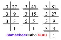 Samacheer Kalvi 6th Maths Solutions Term 2 Chapter 1 Numbers Ex 1.2
