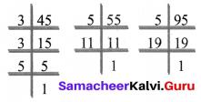 Samacheer Kalvi Guru 6th Maths Solutions Term 2 Chapter 1 Numbers Ex 1.2