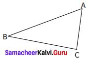 Samacheer Kalvi 6th Maths Solutions Term 2 Chapter 4 Geometry Ex 4.1 Q3