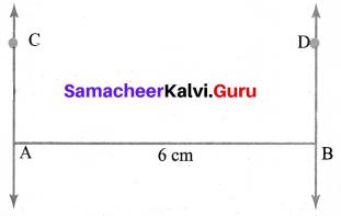 Samacheer Kalvi 6th Maths Solutions Term 2 Chapter 4 Geometry Ex 4.3 Q6