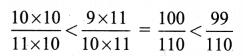 Samacheer Kalvi 6th Maths Solutions Term 3 Chapter 1 Fractions Ex 1.1 21