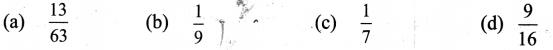 Samacheer Kalvi 6th Maths Solutions Term 3 Chapter 1 Fractions Ex 1.1 22