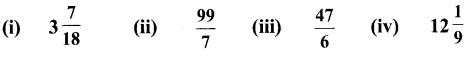 Samacheer Kalvi 6th Maths Book Term 3 Chapter 1 Fractions Ex 1.1