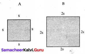 Samacheer Kalvi 6th Maths Solutions Term 3 Chapter 3 Perimeter and Area Ex 3.2 2