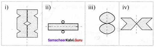 Samacheer Kalvi 6th Maths Solutions Term 3 Chapter 4 Geometry Ex 4.1 58