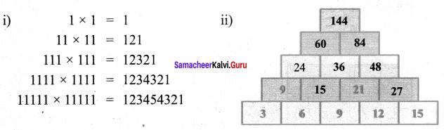 Samacheer Kalvi 6th Maths Solutions Term 3 Chapter 5 Information Processing Ex 5.1 2