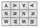Samacheer Kalvi 6th Maths Solutions Term 3 Chapter 5 Information Processing Ex 5.1 54
