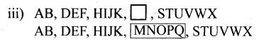 Samacheer Kalvi 6th Maths Solutions Term 3 Chapter 5 Information Processing Ex 5.2 6