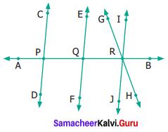 Samacheer Kalvi 6th Maths Term 1 Chapter 4 Geometry Ex 4.1 Q6