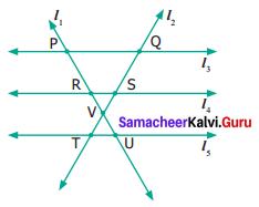 Samacheer Kalvi 6th Maths Term 1 Chapter 4 Geometry Ex 4.1 Q7