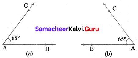 Samacheer Kalvi 6th Maths Term 1 Chapter 4 Geometry Ex 4.4 Q5.2
