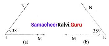 Samacheer Kalvi 6th Maths Term 1 Chapter 4 Geometry Ex 4.4 Q5.6