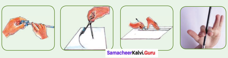 Samacheer Kalvi 6th Science Solutions Term 1 Chapter 2 Force and Motion 15