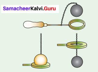 Samacheer Kalvi 6th Science Guide Term 2 Chapter 1 Heat