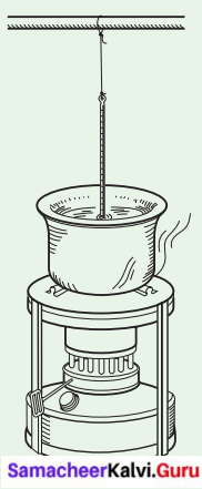 Samacheer Kalvi 6th Science Term 2 Chapter 1 Heat