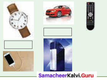 Samacheer Kalvi 6th Science Guide Term 2 Chapter 2 Electricity