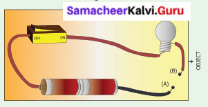 Samacheer Kalvi 6th Science Solutions Term 2 Chapter 2 Electricity 17