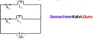 Samacheer Kalvi 6th Science Solutions Term 2 Chapter 2 Electricity 20