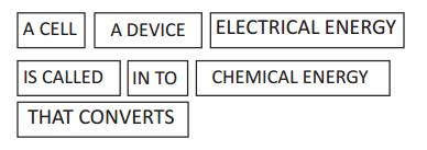 Samacheer Kalvi 6th Standard Science Solutions Term 2 Chapter 2 Electricity