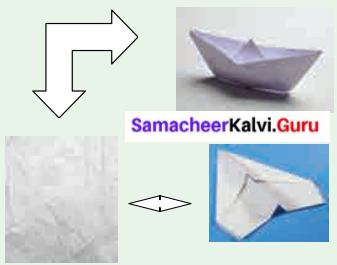 Changes Around Us Samacheer Kalvi 6th Science Solutions Term 2 Chapter 3