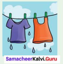 Samacheer Kalvi 6th Science Term 3 Chapter 2 Water