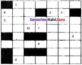 Indus Valley Civilization Samacheer Kalvi 6th Social Science History Solutions Term 1 Chapter 3