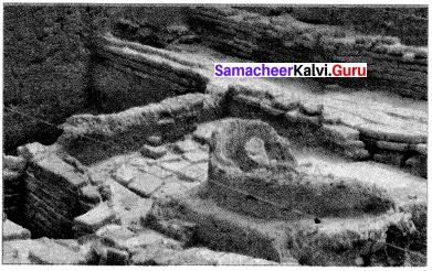 Ancient Cities Of Tamilagam Samacheer Kalvi 6th Social Science History Solutions Term 1 Chapter 4