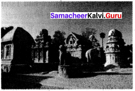 Mention The Ancient Cities Of Tamil Nadu Samacheer Kalvi 6th Social Science History Solutions Term 1 Chapter 4