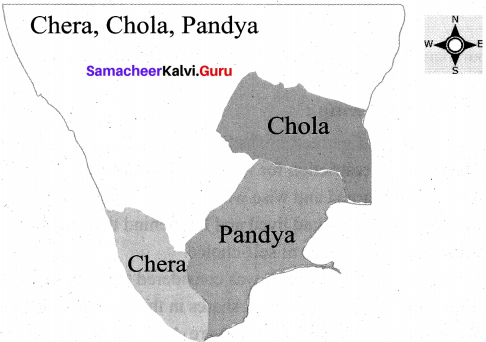6th Standard Social Science Guide Pdf Free Download Samacheer Kalvi Term 3 Chapter 1 Society And Culture In Ancient Tamizhagam :The Sangam Age