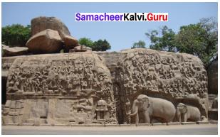 Samacheer Kalvi 6th Social Science History Solutions Term 3 Chapter 4 South Indian Kingdoms image - 1