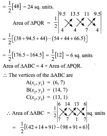 Samacheer Kalvi 10th Maths Chapter 5 Coordinate Geometry Ex 5.1 26