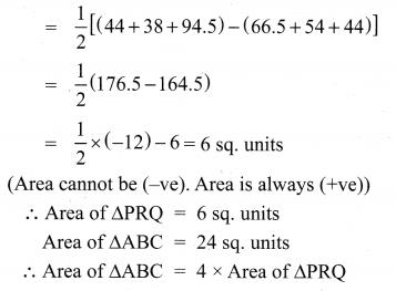 Samacheer Kalvi 10th Maths Chapter 5 Coordinate Geometry Ex 5.1 70