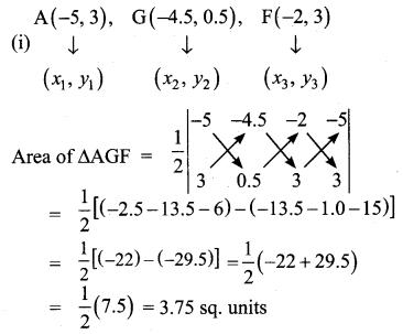 Samacheer Kalvi 10th Maths Chapter 5 Coordinate Geometry Ex 5.1 93