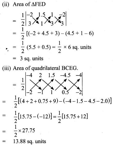 Samacheer Kalvi 10th Maths Chapter 5 Coordinate Geometry Ex 5.1 94