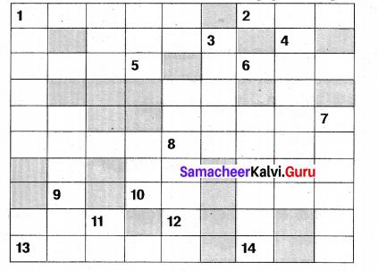 Samacheer Kalvi 7th Tamil Solutions Term 3 Chapter 1.5 அணி இலக்கணம் - 4