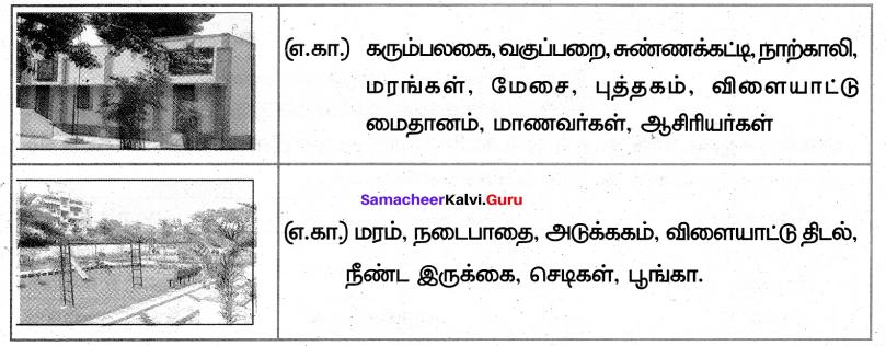 Samacheer Kalvi 7th Tamil Solutions Term 3 Chapter 2.5 அணி இலக்கணம் - 3