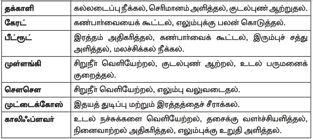 Samacheer Kalvi 8th Tamil Solutions Chapter 3.5 எச்சம் 4