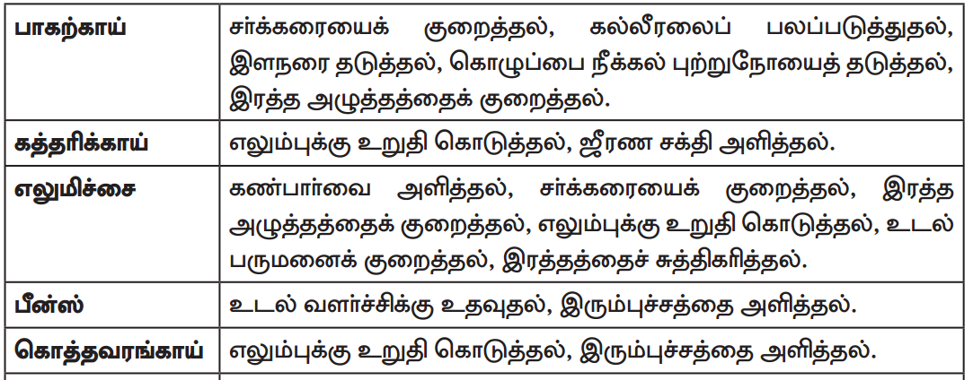 Samacheer Kalvi 8th Tamil Solutions Chapter 3.5 எச்சம் 5