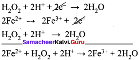 11th Chemistry 1st Chapter Samacheer Kalvi Basic Concepts Of Chemistry And Chemical Calculations