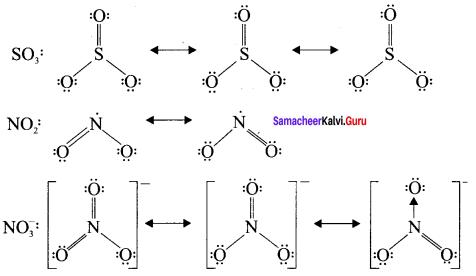 Samacheer Kalvi 11th Chemistry Solutions Chapter 10 Chemical Bonding-155