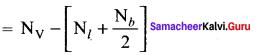 Samacheer Kalvi 11th Chemistry Solutions Chapter 10 Chemical Bonding-188