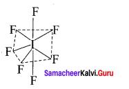 Samacheer Kalvi 11th Chemistry Solutions Chapter 10 Chemical Bonding-45