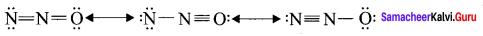 Samacheer Kalvi 11th Chemistry Solutions Chapter 10 Chemical Bonding-58