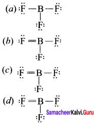 Samacheer Kalvi 11th Chemistry Solutions Chapter 10 Chemical Bonding-72